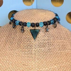 🎯 Bountiful Seas Aromatherapy Bracelet
